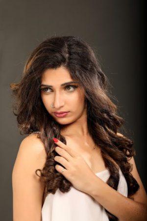 Thejaswini Sharma