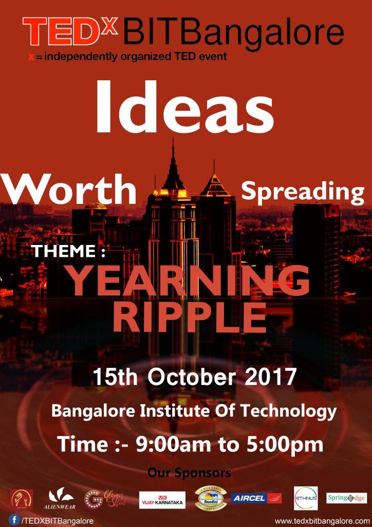 TEDxBIT Bangalore