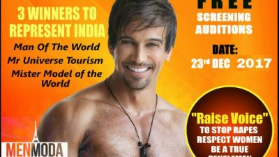 MAN OF THE WORLD & MISS INDIA TOURISM CULTURE