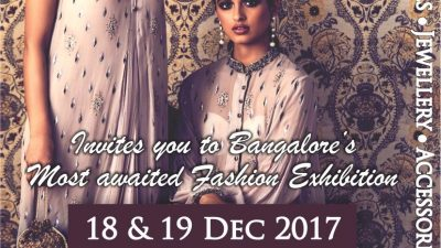 "PANACHE ""WINTER SHOW 2017"" – Bridal & Party Wear"