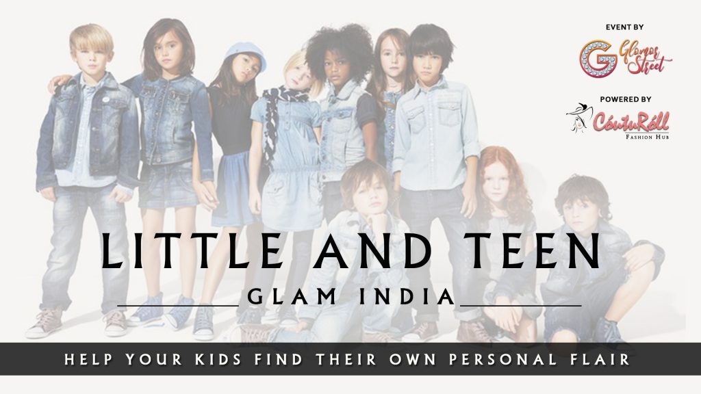 Little and Teen Glam India Bangalore auditions 2019