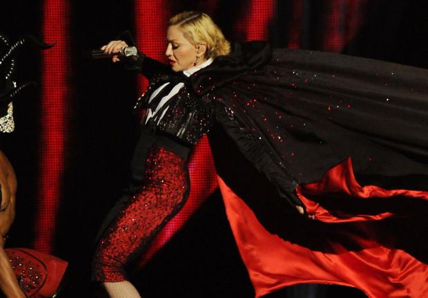 Brit Awards 2015 Show