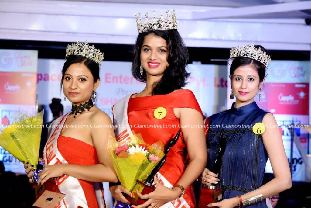 MRS. INDIA SUPER LADY 2017